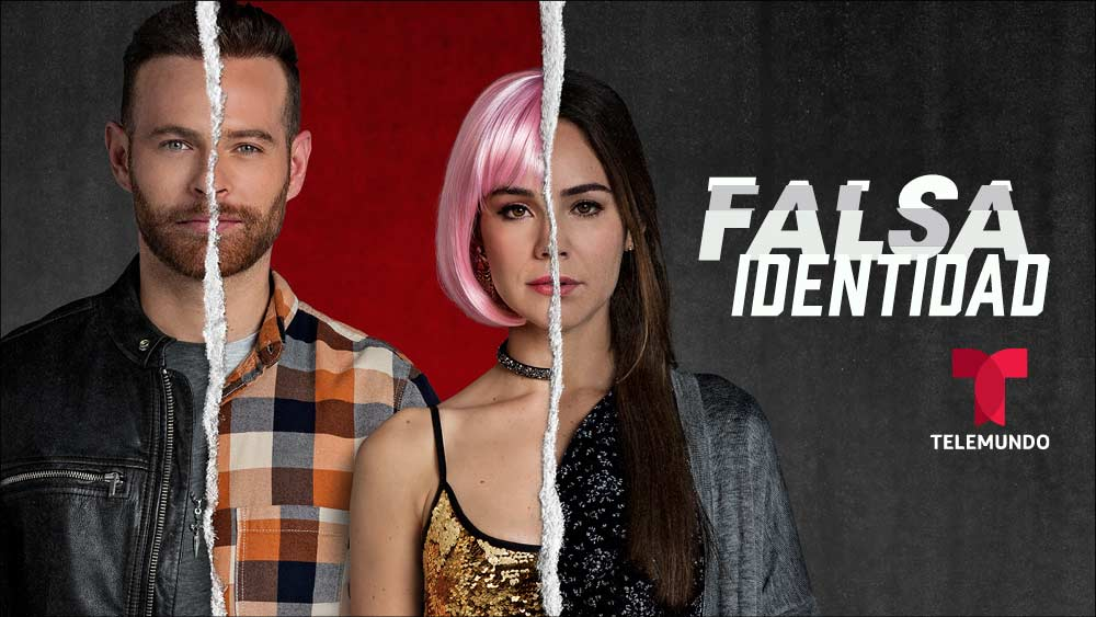 Falsa Identidad (2018) 1x05 Latino Disponible